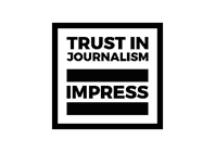 Impress - Trust In Journalism Logo
