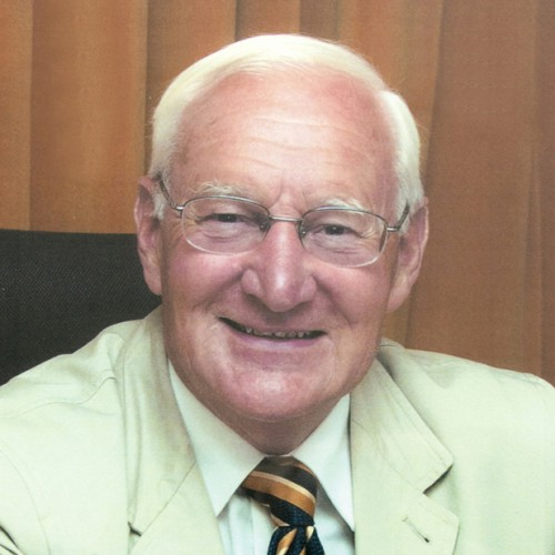 Tributes paid to Furrows Chairman