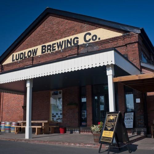 Ludlow Brewery Celebrates 10th Anniversary