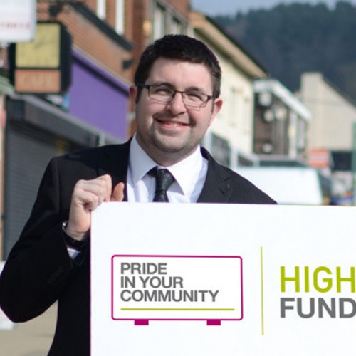 Telford & Wrekin Labour Group elect new leader