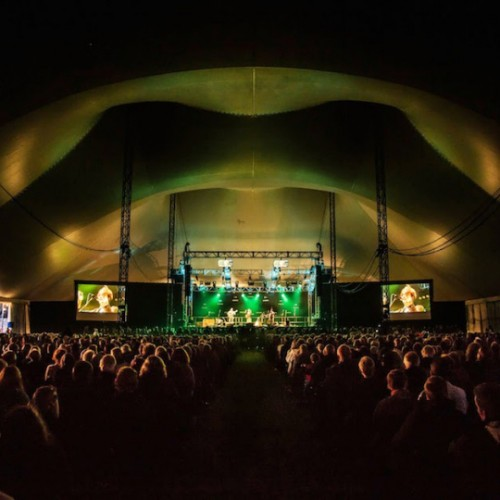 Trio of chart toppers at this year's Shrewsbury Folk Festival