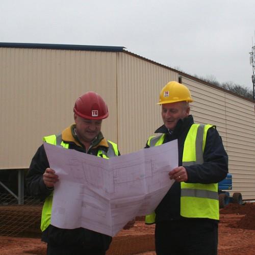 Builders' Merchants creates 20 new jobs in Bridgnorth