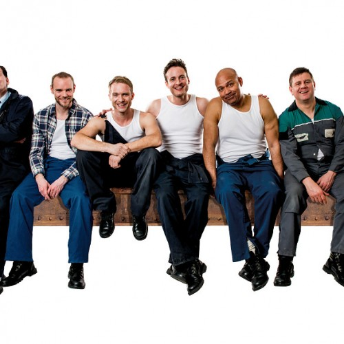 Star studded cast set to reveal all at Theatre Severn