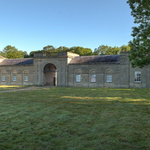 Work to begin on transforming stables at Attingham Park