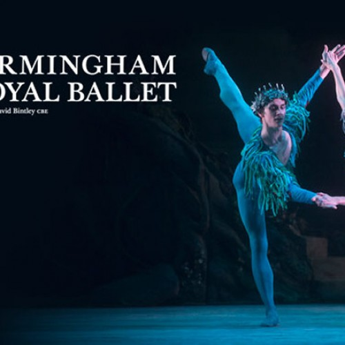 Review: Birmingham Royal Ballet at Theatre Severn