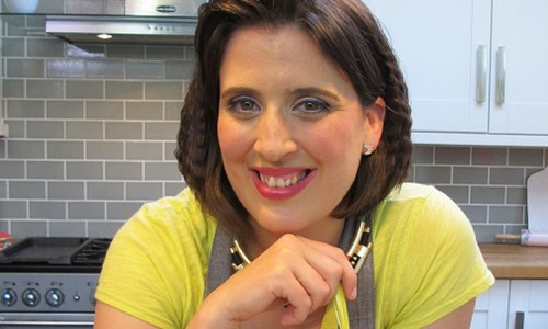'Great British Bake Off' contestant headlines at Cosford Food Festival