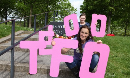 Telfood to showcase a 'World of Cuisine'