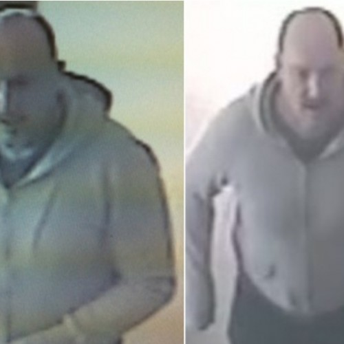 CCTV images released following burglary near Cleobury Mortimer