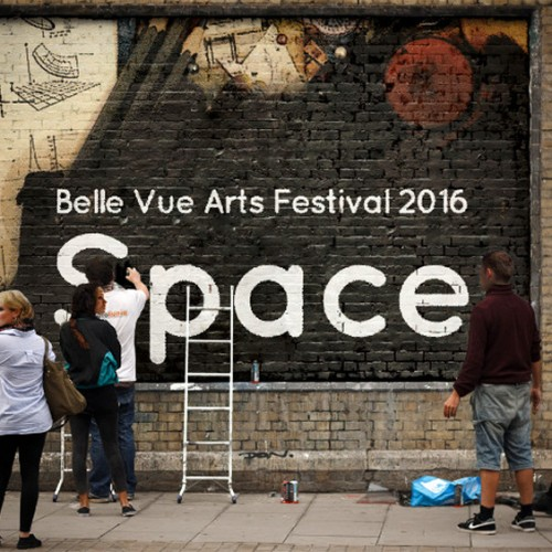 Belle Vue Arts Festival counts down to space-themed event