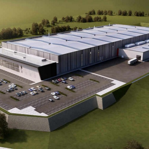Almost 300 jobs to be created in Telford with opening of new factory