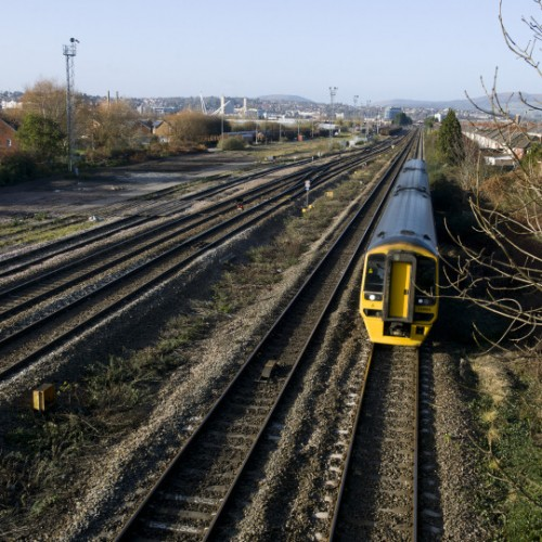 Passengers urged to check before they travel ahead of railway upgrade work