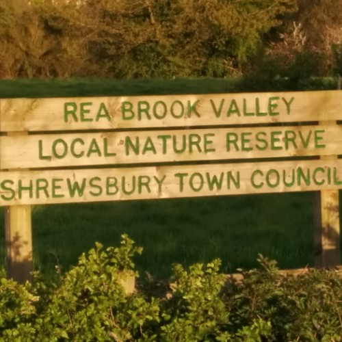 Man shot at whilst walking at Rea Brook Valley Nature Reserve