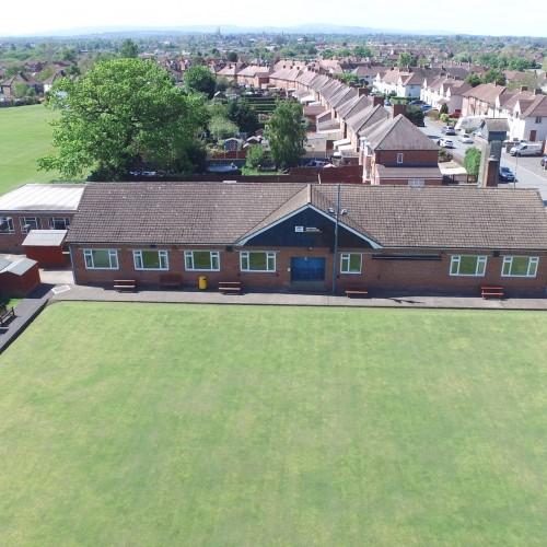Former Shrewsbury sports and social club for sale