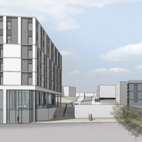 New multi-million pound hotel will create up to 100 new jobs in Telford