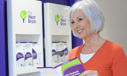 Shrewsbury building society hosts open day to make pensions simple