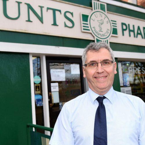 Pharmacy staff to raise awareness of diabetes