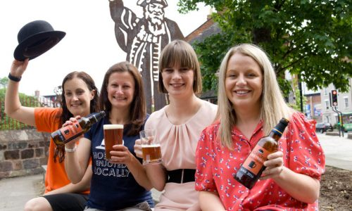 Tickets go on sale for Shrewsbury's first ever Ale Trail