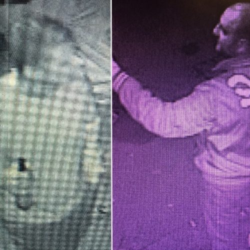 Police want to speak to two men following assault in Bridgnorth
