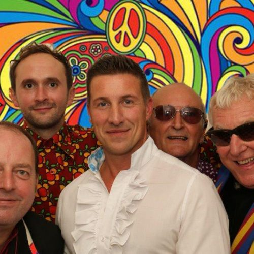 Bringing on back the 60s at Oakengates Theatre
