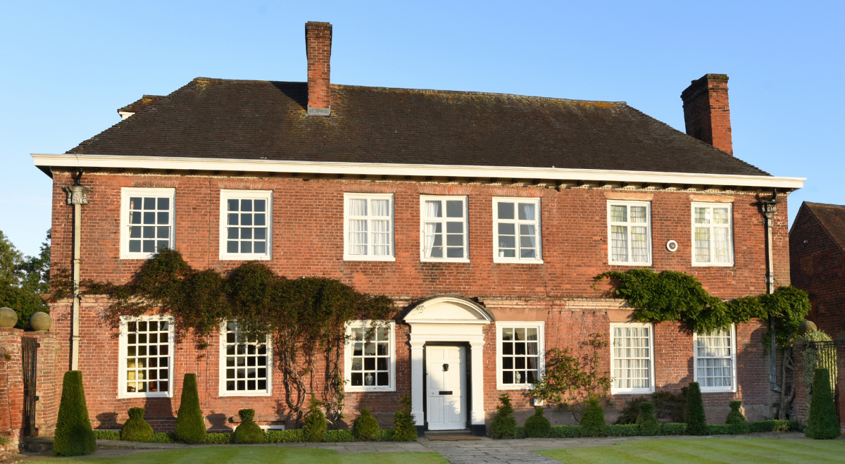 Business Is Booming For Country House Near Bridgnorth