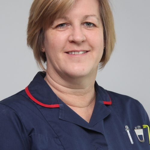 Senior Shropshire care home nurse appointed a Caldicott Guardian
