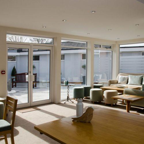 Shropshire's Johnson Design helps H Porter & Sons complete major renovation project