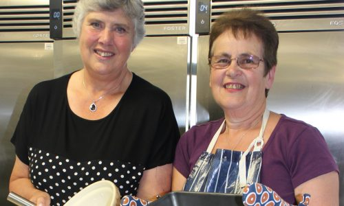 Amateur bakers sought for Oswestry's answer to the Great British Bake Off