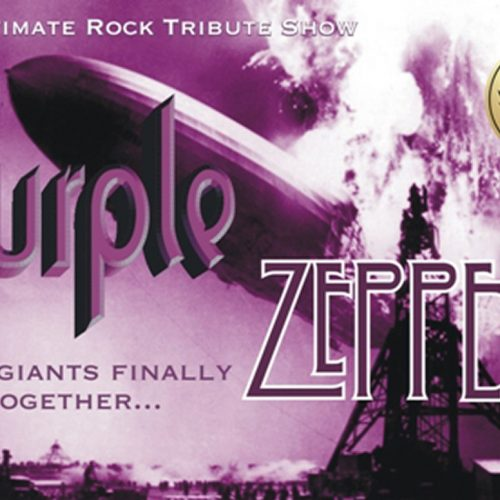 Sounds of Led Zeppelin and Deep Purple set to reverberate around Oakengates Theatre