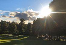Sunshine Quarry Shrewsbury