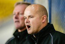 Tigers coach Tom Watkins. Photo: Steve Brodie
