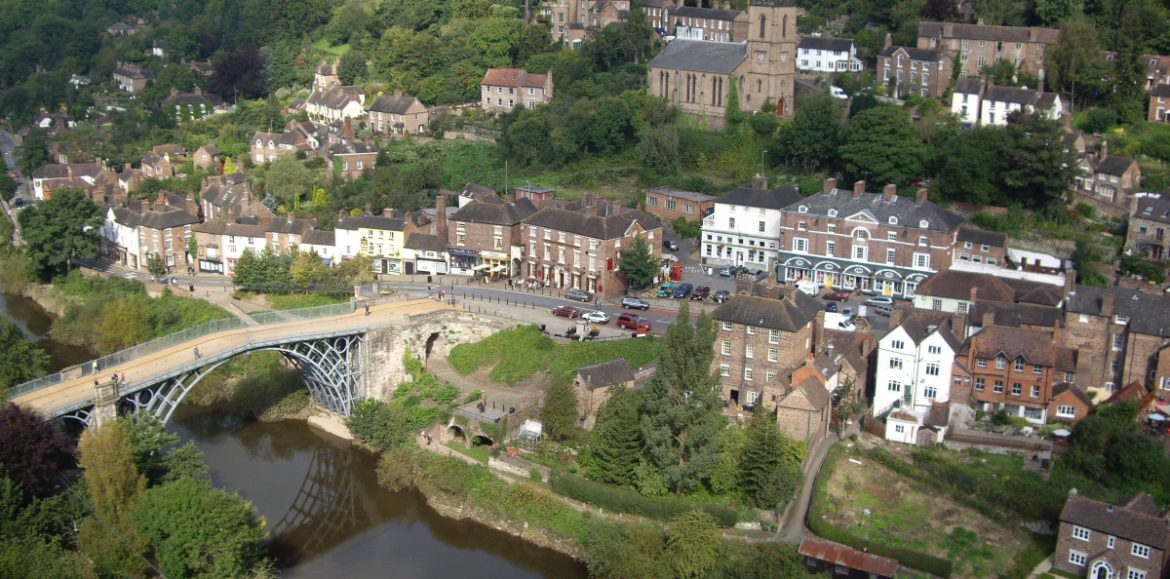 River Festival to celebrate 30 years of Ironbridge Gorge World Heritage Site