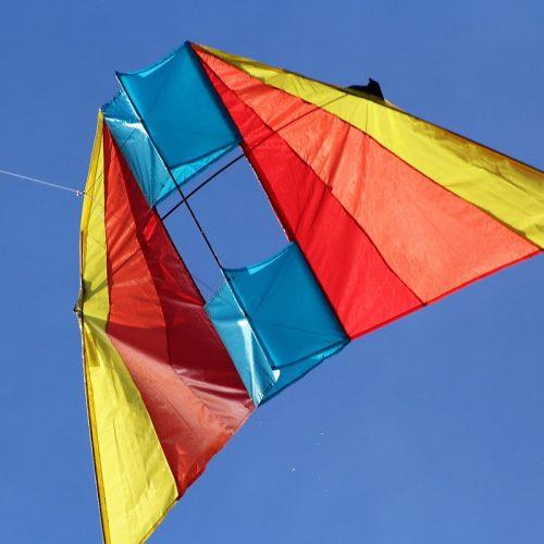 Telford Shopping Centre goes kite crazy