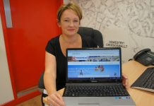 Kate Howell of Woodhead Oswestry Sales and Lettings
