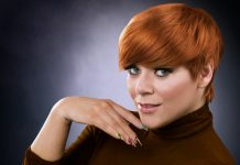 The show is fronted by Liverpudlian singer/actress Victoria Jones as Cilla