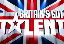 Britain's Got Talent auditions took place at Telford Shopping Centre. Logo: SYCO/THAMES TV