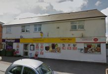 Clee Hill Stores. Photo: Google