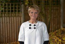 Jane Smalley, Founder & Principal of Shrewsbury Prepatoria
