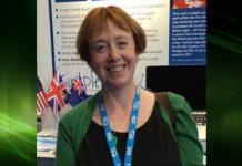 Joanne Harding, Director of Transformation at Shropdoc