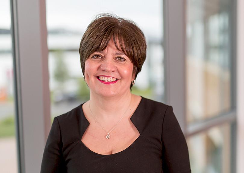 Helen Spencer, HR Partner