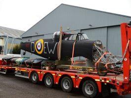 The Boulton Paul Defiant Mk 1