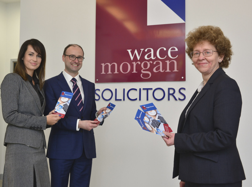 Law firm launches 'digital assets' campaign | Shropshire Live