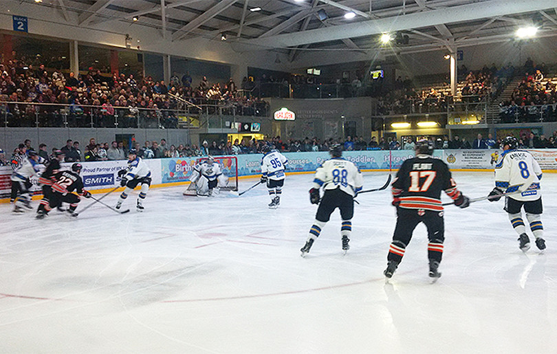 Tigers seal dramatic win over title rivals Milton Keynes ...