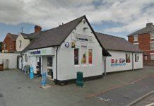 The Co-op store on Castle Street in Oswestry. Photo: Google Streetview