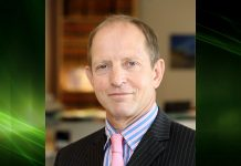 David Brammer, a planning specialist from Lanyon Bowdler Solicitors