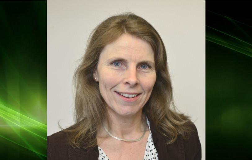 Dr Julieanna Powell-Turner