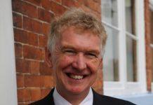 Ian Peake