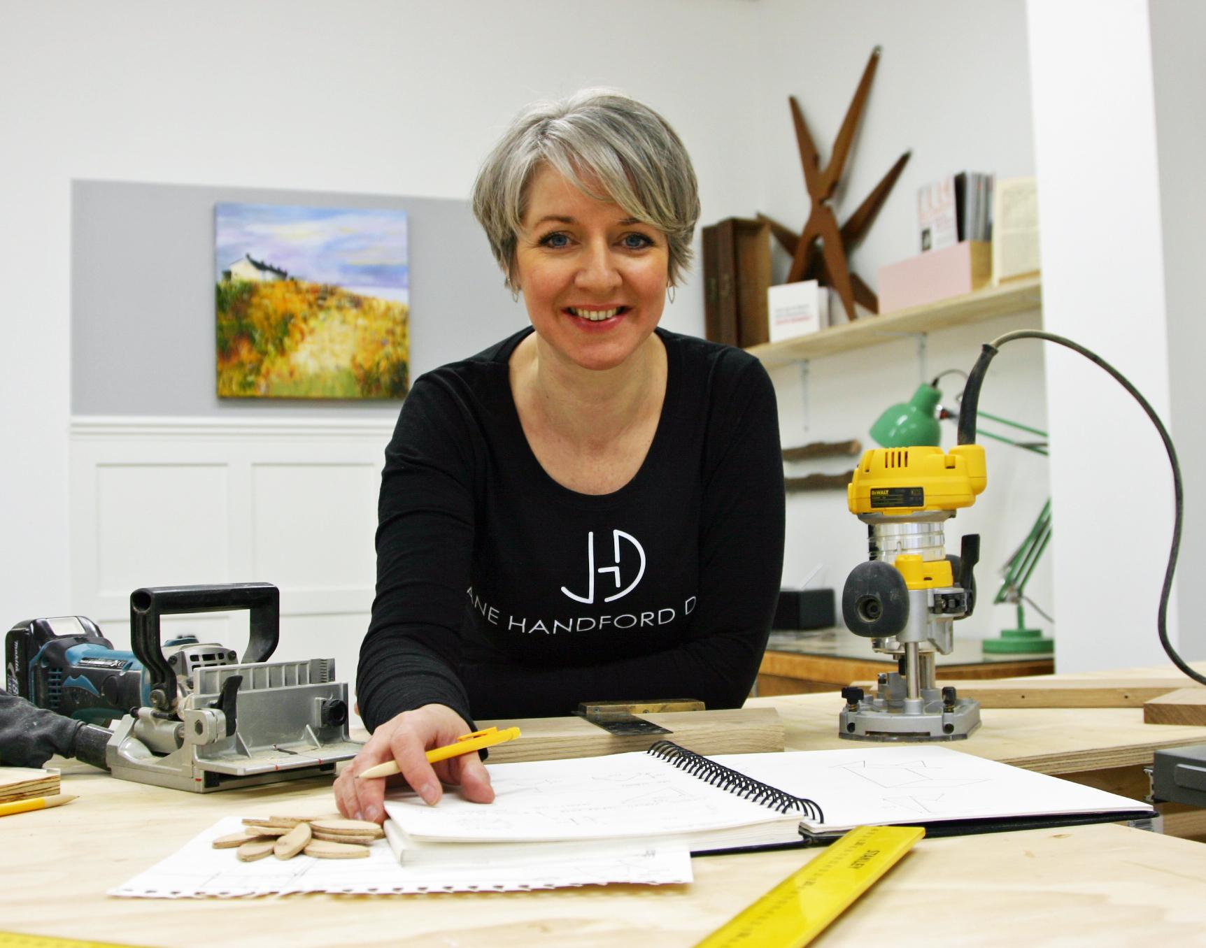 Jane Handford