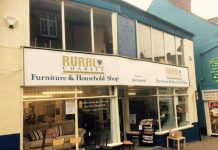 The Rural Charity in Oswestry