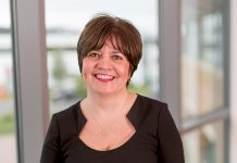 Helen Spencer, HR Partner at Whittingham Riddell