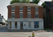 Barclays Bank in Shifnal. Photo: Google Street View